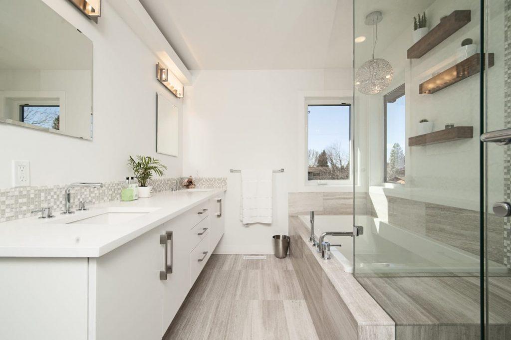 Qué tipo de reformas de baños son más frecuentes? - Go Reformas