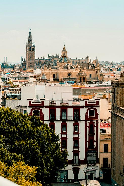 Reformas Integrales viviendas Sevilla