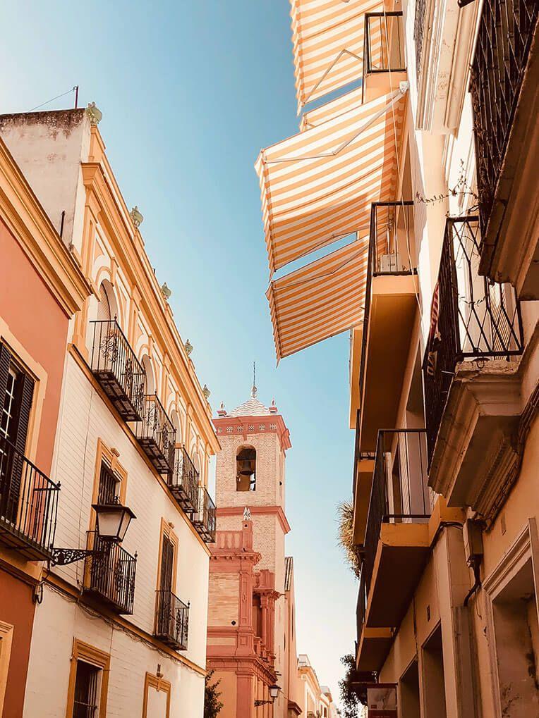 Empresa de reformas en Sevilla. Casas